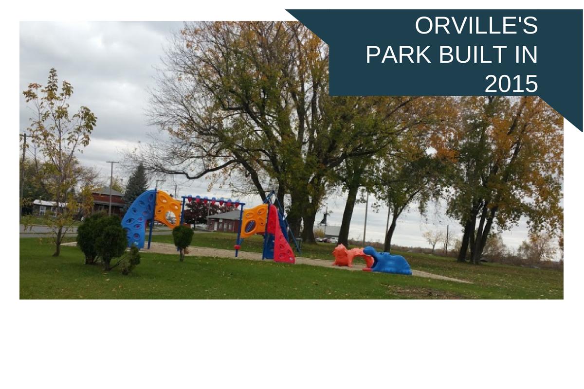 Orville's Park