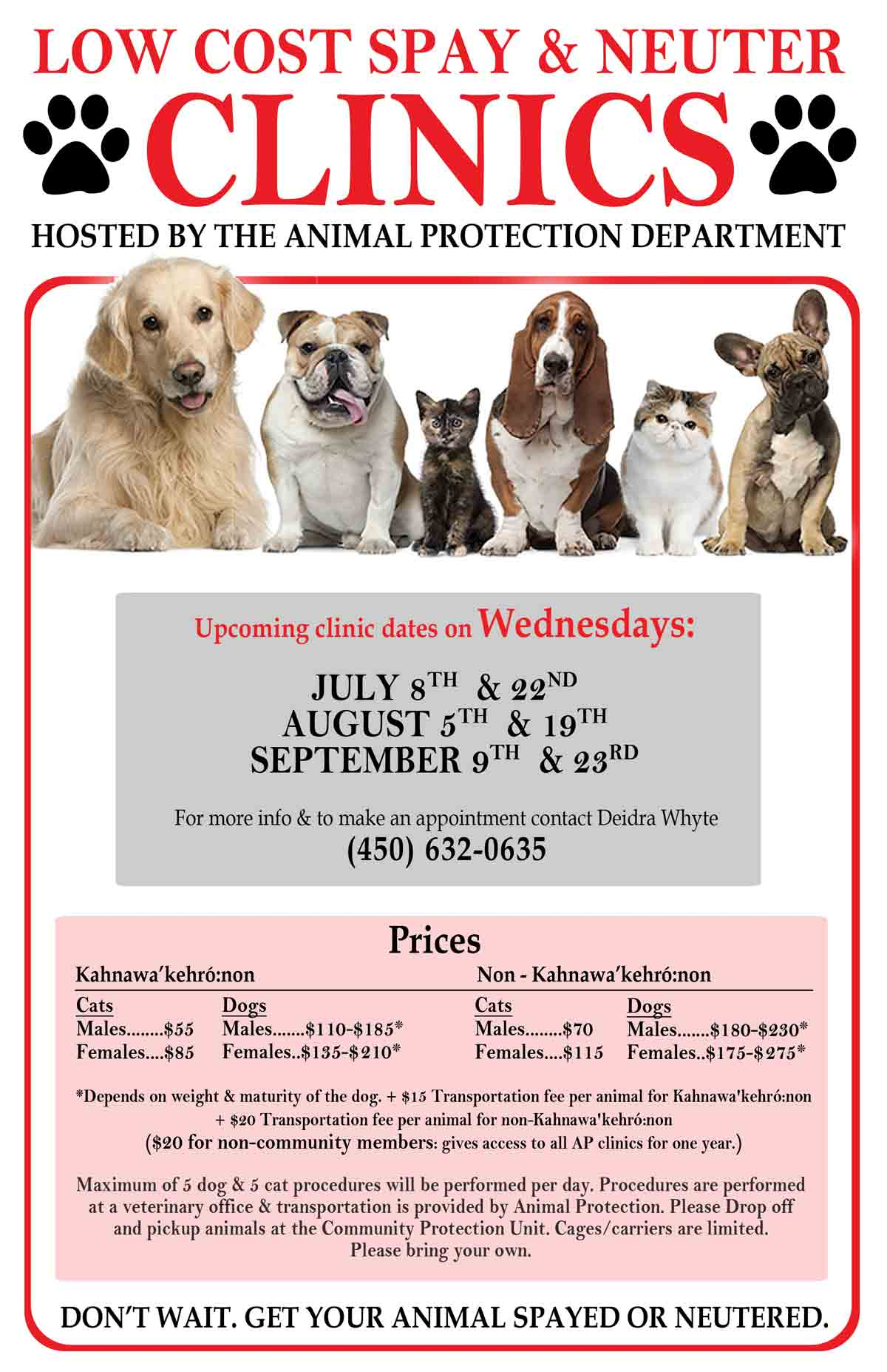 neutering and spaying effects of health Long-term health effects of neutering dogs: comparison of labrador retrievers with golden retrievers benjamin l hart1, lynette a.